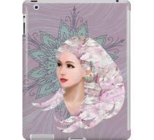Wind Fairy iPad Case/Skin