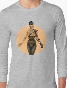 That's Our Furiosa Long Sleeve T-Shirt