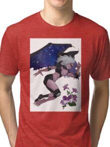 Yu-Gi-Oh! - Yubel Tri-blend T-Shirt