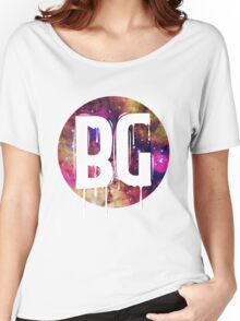 Borgore Women's Relaxed Fit T-Shirt