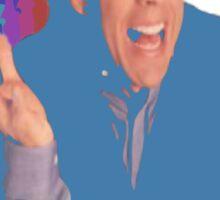 Trippy Seinfeld Sticker