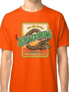 Anaconda Malt Liquor Classic T-Shirt