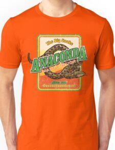 Anaconda Malt Liquor Unisex T-Shirt