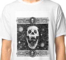 'Space Of Mind'  Classic T-Shirt