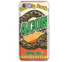 Anaconda Malt Liquor iPhone Case/Skin