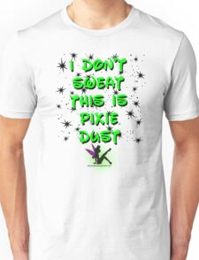 This is pixie dust Unisex T-Shirt