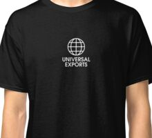 Universal Exports Classic T-Shirt