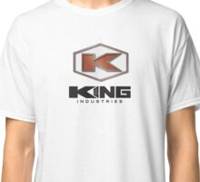 King Industries Classic T-Shirt