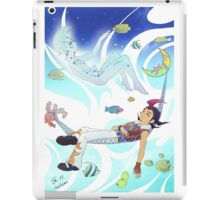 Yu-Gi-Oh! - Yuma & Astral iPad Case/Skin