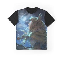Horo - Spice And Wolf Graphic T-Shirt