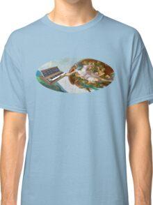 Fantastic The creation of Mini-moog Design© Classic T-Shirt