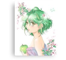 Yu-Gi-Oh! - Rin Canvas Print