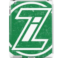 Zorin Industries iPad Case/Skin
