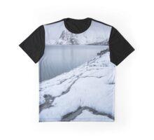 Hamnoy Graphic T-Shirt