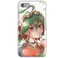 Yu-Gi-Oh! - Yuuya iPhone Case/Skin