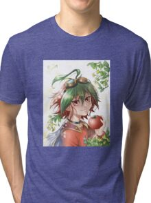 Yu-Gi-Oh! - Yuuya Tri-blend T-Shirt