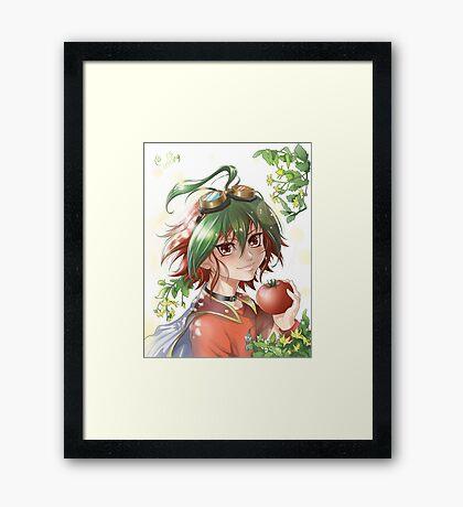 Yu-Gi-Oh! - Yuuya Framed Print