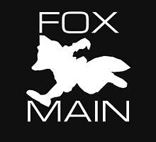 Fox Main Unisex T-Shirt