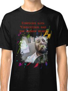 Confucius Salad Classic T-Shirt