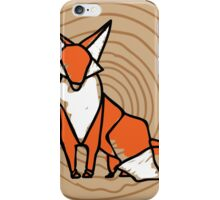 """FOX 2"" iPhone Case/Skin"