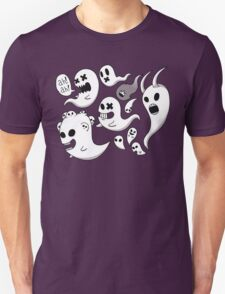 Ghost Parade Unisex T-Shirt