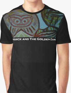 Titled Head (Fredrick & The Golden Dawn) Graphic T-Shirt