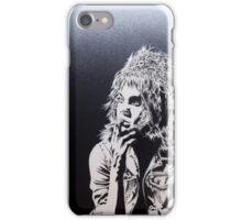 smokes iPhone Case/Skin
