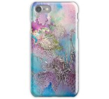 Embellished iPhone Case/Skin