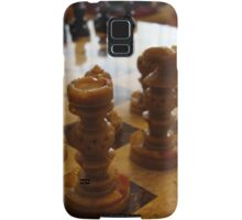 Chess anyone? Samsung Galaxy Case/Skin