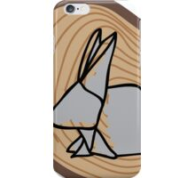 BUNNY 2 iPhone Case/Skin