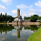 Jachthuis Sint Hubertus by DutchLumix