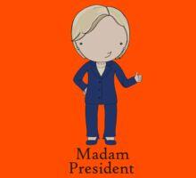 Madam President Kids Tee