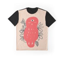 Spirit Guide Graphic T-Shirt