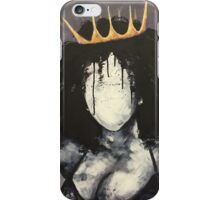 Dreamgirl iPhone Case/Skin