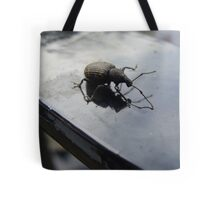 Bug off Tote Bag