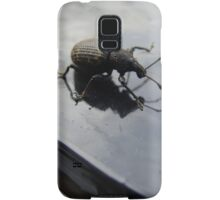 Bug off Samsung Galaxy Case/Skin