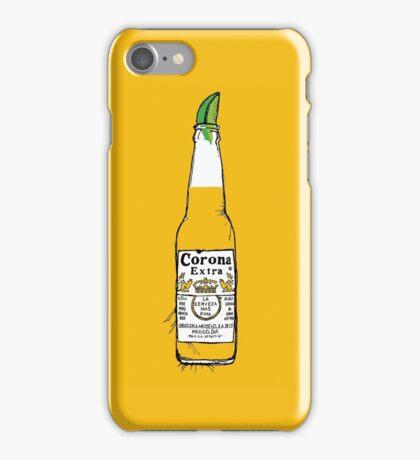 Cerveza iPhone Case/Skin