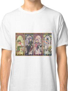 Yu-Gi-Oh! - Arc V Classic T-Shirt