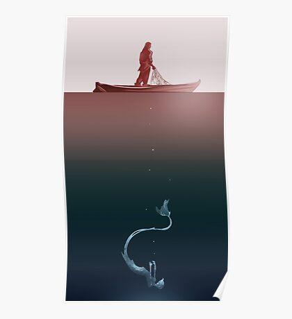 thramsay-mermaid Poster