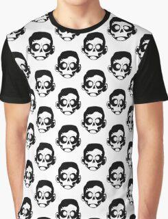 Zomboy Graphic T-Shirt