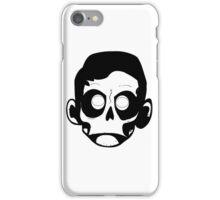 Zomboy iPhone Case/Skin