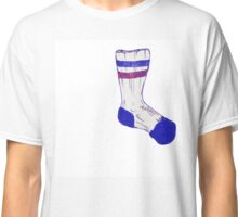 The 1980s Gym Sock Classic T-Shirt