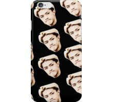 Oh Sehun judging forever iPhone Case/Skin