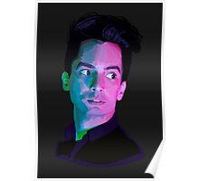 Neon=Genius Poster