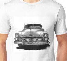 51 MERCURY Unisex T-Shirt