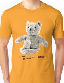 I'm a tender boy Unisex T-Shirt