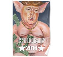 CHUMP 2016 Poster