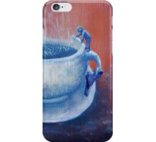 Hot Water iPhone Case/Skin