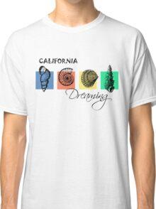 California Dreaming Classic T-Shirt