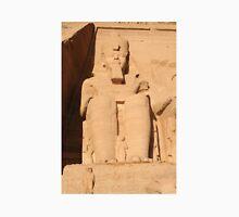 Ramesses II Egypt Abu Simbel  Unisex T-Shirt